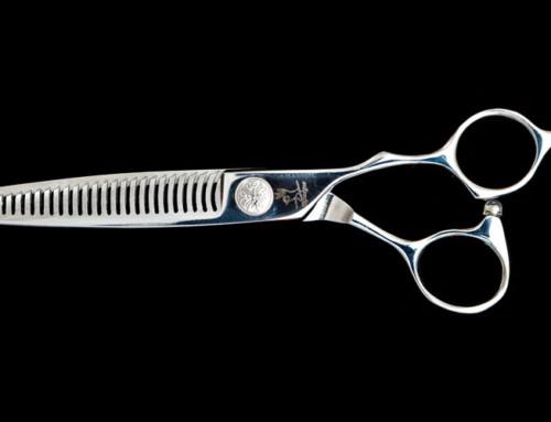 TopEdge – Thinning Shears